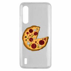 Чохол для Xiaomi Mi9 Lite Love Pizza