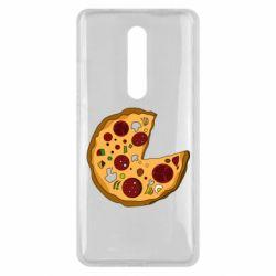 Чохол для Xiaomi Mi9T Love Pizza