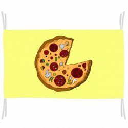 Прапор Love Pizza