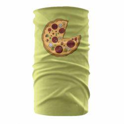 Бандана-труба Love Pizza