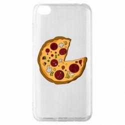 Чохол для Xiaomi Redmi Go Love Pizza
