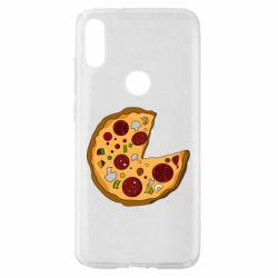 Чохол для Xiaomi Mi Play Love Pizza