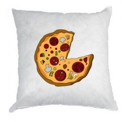 Подушка Love Pizza
