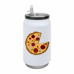 Термобанка 350ml Love Pizza