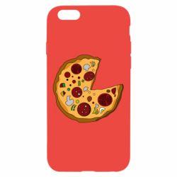 Чохол для iPhone 6/6S Love Pizza