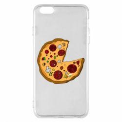 Чохол для iPhone 6 Plus/6S Plus Love Pizza