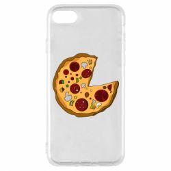 Чохол для iPhone 7 Love Pizza