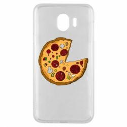 Чохол для Samsung J4 Love Pizza