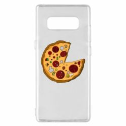 Чохол для Samsung Note 8 Love Pizza
