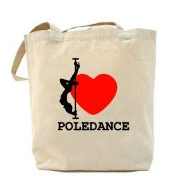 Сумка Love Pole Dance