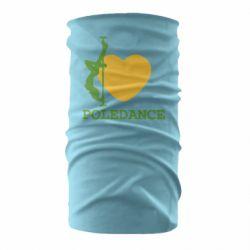 Бандана-труба Love Pole Dance