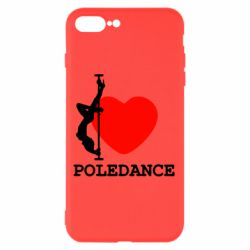 Чохол для iPhone 7 Plus Love Pole Dance
