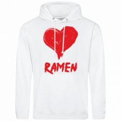 Чоловіча толстовка Love ramen