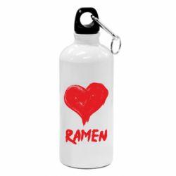Фляга Love ramen