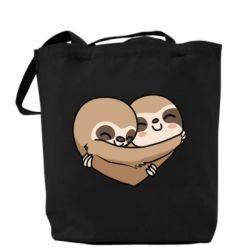 Сумка Love sloths