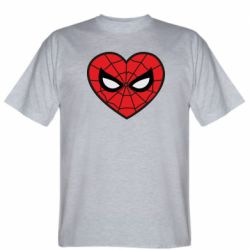 Чоловіча футболка Love spider man