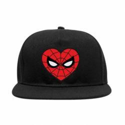 Снепбек Love spider man