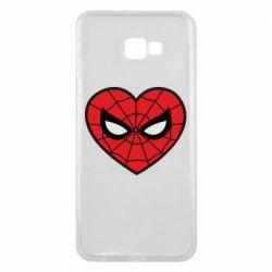 Чохол для Samsung J4 Plus 2018 Love spider man