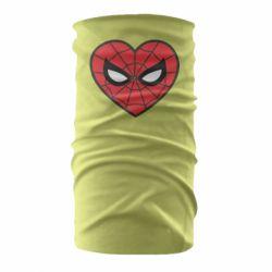 Бандана-труба Love spider man