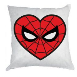 Подушка Love spider man