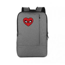 Рюкзак для ноутбука Love spider man