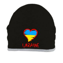 Шапка Love Ukraine - FatLine