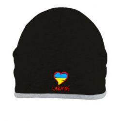 Шапка Love Ukraine