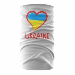 Бандана-труба Love Ukraine