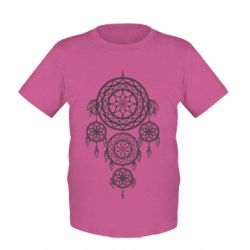 Купить Детская футболка Lovec snov, FatLine