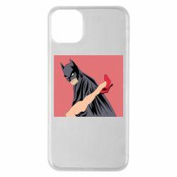 Чехол для iPhone 11 Pro Max Lovelace