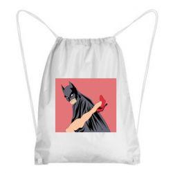 Рюкзак-мешок Lovelace