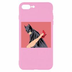 Чехол для iPhone 7 Plus Lovelace