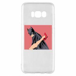 Чехол для Samsung S8 Lovelace