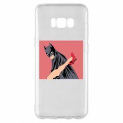Чехол для Samsung S8+ Lovelace