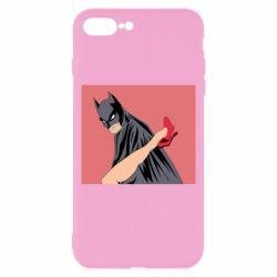 Чехол для iPhone 8 Plus Lovelace