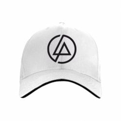 кепка LP logo