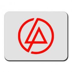 Коврик для мыши LP logo - FatLine