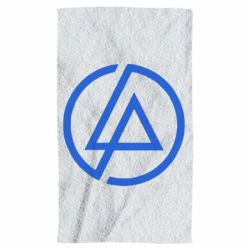 Полотенце LP logo