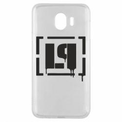 Чехол для Samsung J4 LP - FatLine