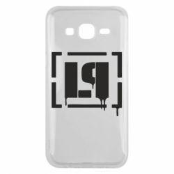 Чехол для Samsung J5 2015 LP - FatLine