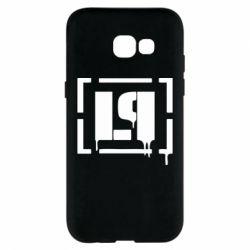 Чехол для Samsung A5 2017 LP - FatLine