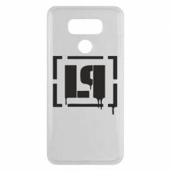 Чехол для LG G6 LP - FatLine