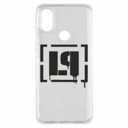 Чехол для Xiaomi Mi A2 LP - FatLine