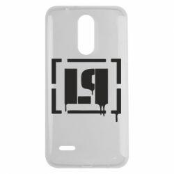 Чехол для LG K7 2017 LP - FatLine