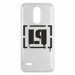 Чехол для LG K8 2017 LP - FatLine