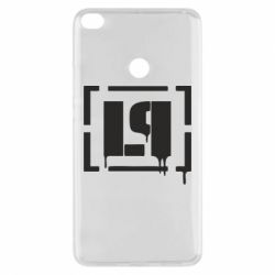 Чехол для Xiaomi Mi Max 2 LP - FatLine