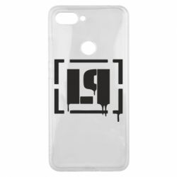 Чехол для Xiaomi Mi8 Lite LP - FatLine