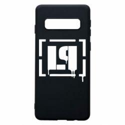Чехол для Samsung S10 LP