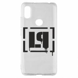 Чехол для Xiaomi Redmi S2 LP