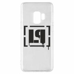 Чехол для Samsung S9 LP - FatLine